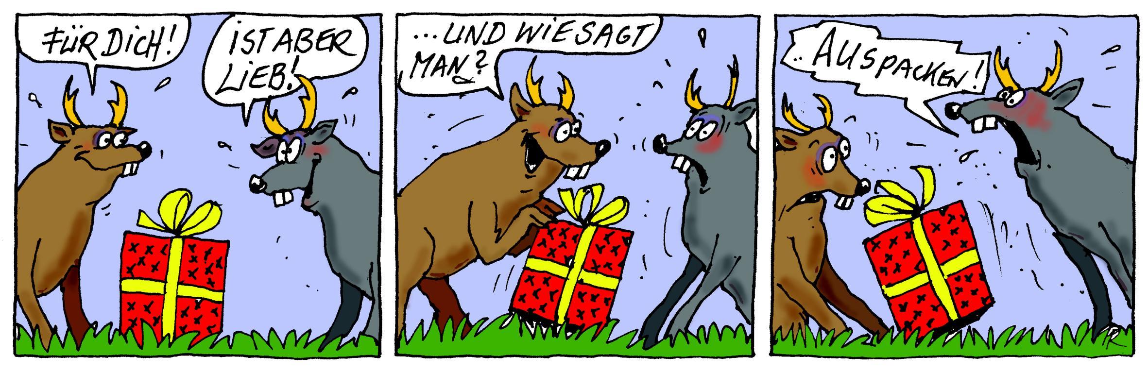 Moos dilldapp kleine geschenke erhalten die freundschaft - Kleine geschenke fa r den freund ...